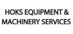 Hoks Equipment & Machinery Services