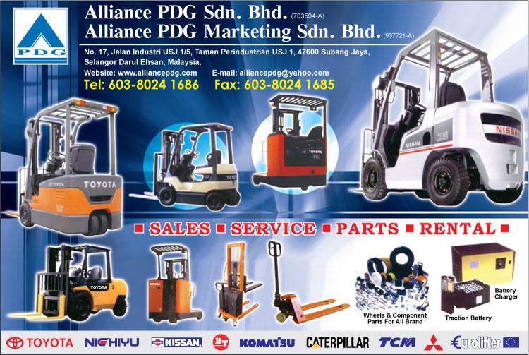 Alliance Pdg Sdn Bhd Malaysia Malaysia
