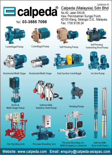 calpeda pump electric water pump swimming pool pump malaysia