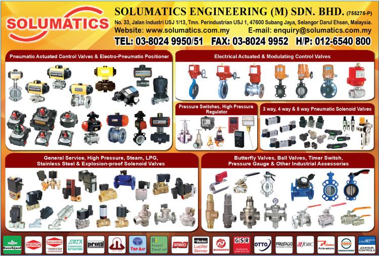 Control Valve Supplier Pneumatic Solenoid Valve Water