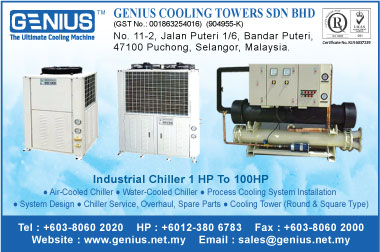 Cooling Tower Malaysia Cooling Tower Manufacturer