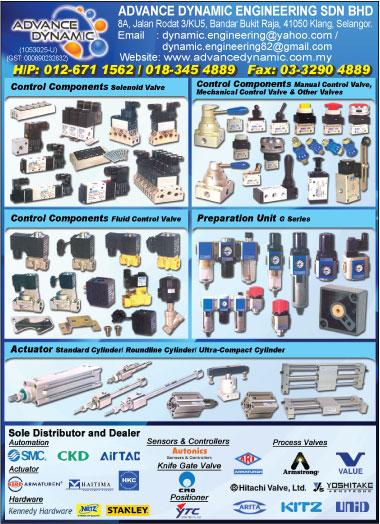 A One Electrical Hardware Sdn Bhd