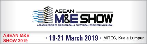 ASEAN M&E SHOW 2019