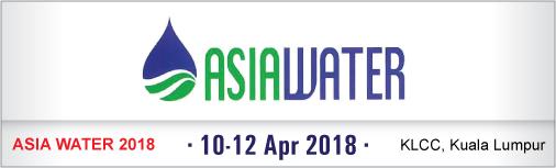 ASIAWATER 2018