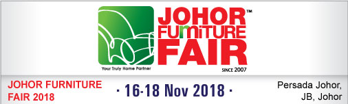 JOHOR FURNITURE FAIR 2018
