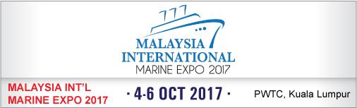 MALAYSIA INTERNATIONAL MARINE EXPO 2017