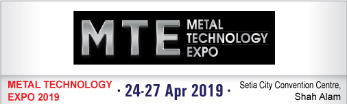 METAL TECHNOLOGY EXPO 2019