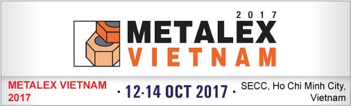 METALEX VIETNAM 2017