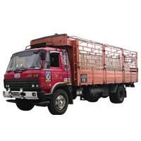 10 Ton Lorry