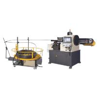 CNC 3D Wire Bender Machine
