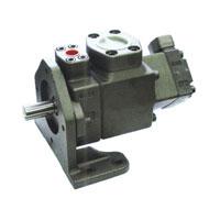 Double Vane Pump Type