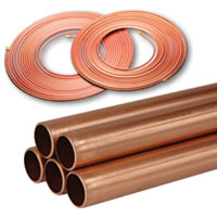 Copper tube supplier copper pipe insulation material for Best copper pipe insulation