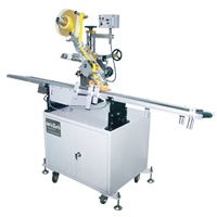 Flexcy Top Automatic Labelling