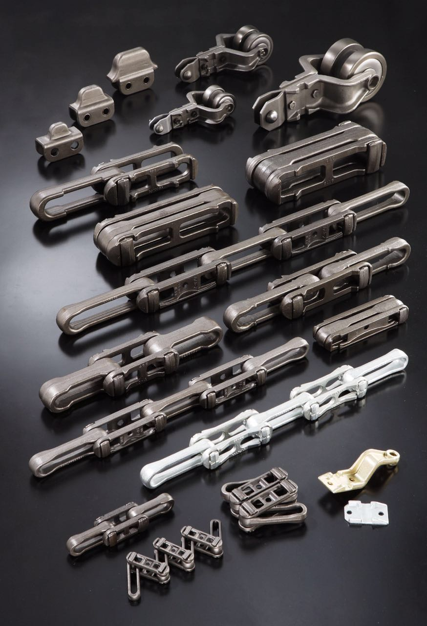 Electrostatic Spray Gun Conveyor Chain Diaphragm Pump