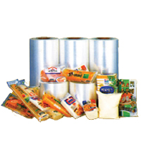 Frozen Packaging/ Snack Food/ Food & Beverage