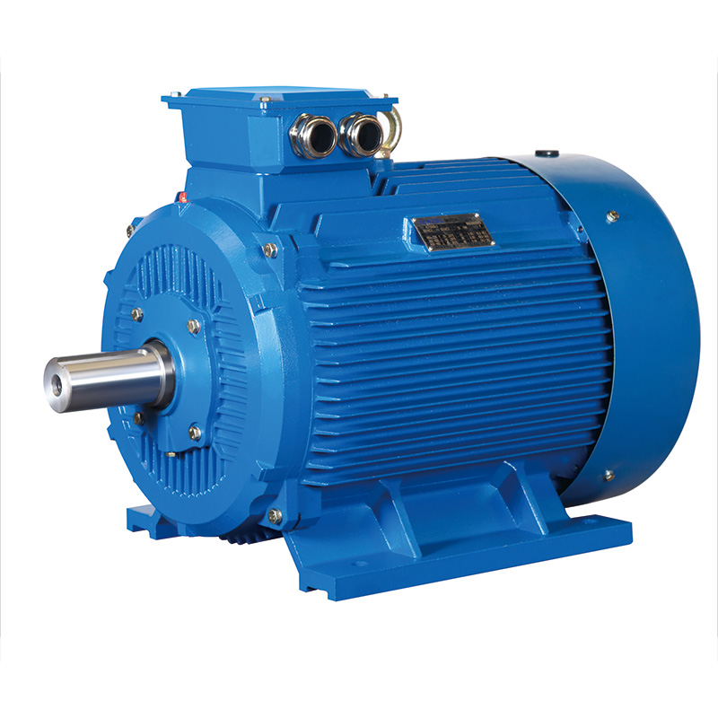 Multi speed three phase induction motor selangor for Three phase induction motor