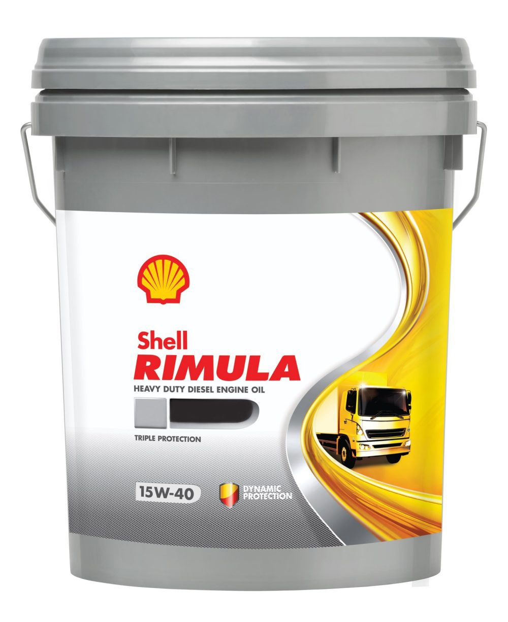 Engine oils malaysia for Shell diesel motor oil
