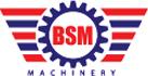 BSM Machinery Trading Sdn Bhd