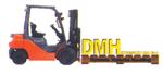 DMH Resources Sdn Bhd