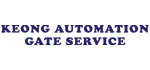 Keong Automation Gate Service