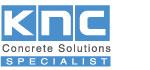 KNC Concrete Solutions Specialist