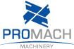 Promach Machinery (KL) Sdn Bhd