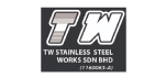 TW Stainless Steel Works Sdn Bhd