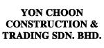 Yon Choon Construction & Trading Sdn Bhd