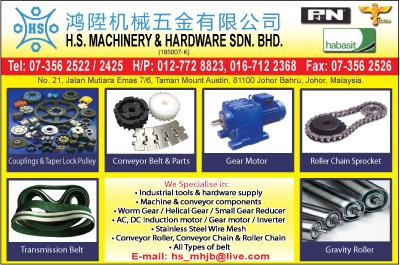 Conveyor Belt, Malaysia Supplier at Best Price