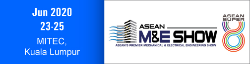 ASEAN M&E SHOW 2020
