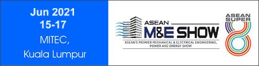 ASEAN M&E SHOW 2021