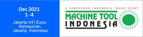MACHINE TOOL INDONESIA 2021
