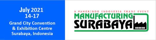 MANUFACTURING SURABAYA 2021