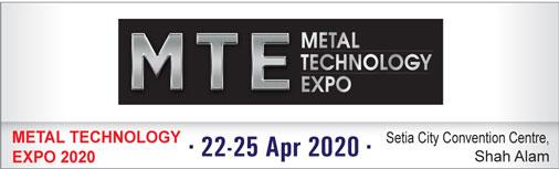 METAL TECHNOLOGY EXPO 2020