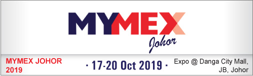 MYMEX JOHOR 2019 - SOUTHERN MANUFACTURING EXHIBITION