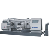 Power Full & Precision CNC Lathes