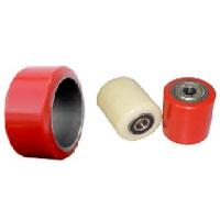 Battery Forklift Tyre & Pallet Jack Tyre