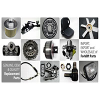 Forklift Spare Part & Accessories