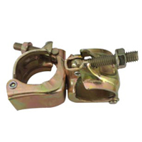 CWM-111 FIXED CLAMP