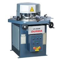 Durma Shear & Notcher