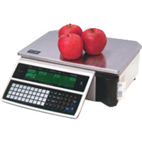 Label Printer Scale