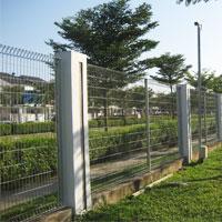 SSM Fence