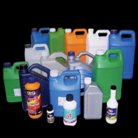 Chemical Oils & Lubricants Packaging