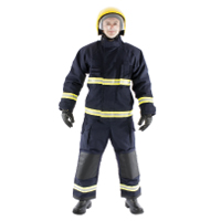 Fire Fighting Protection