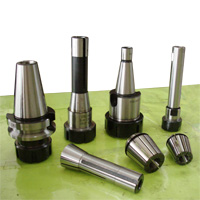 Collet Chuck, ER Collet And R8 Collet
