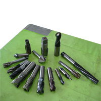 Reamer, Machine Tap, Centre Drill, Counter Sunk & Counter Bore