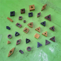 All Type Of Carbide Insert