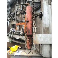 10 Meter Cylinder Rod