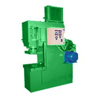 100 Ton C-Frame Press