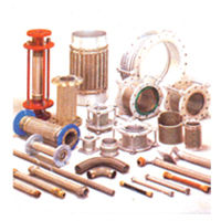 SST Hose & Expansion Joints
